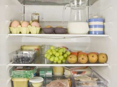 Food Storage Materials and their Importance